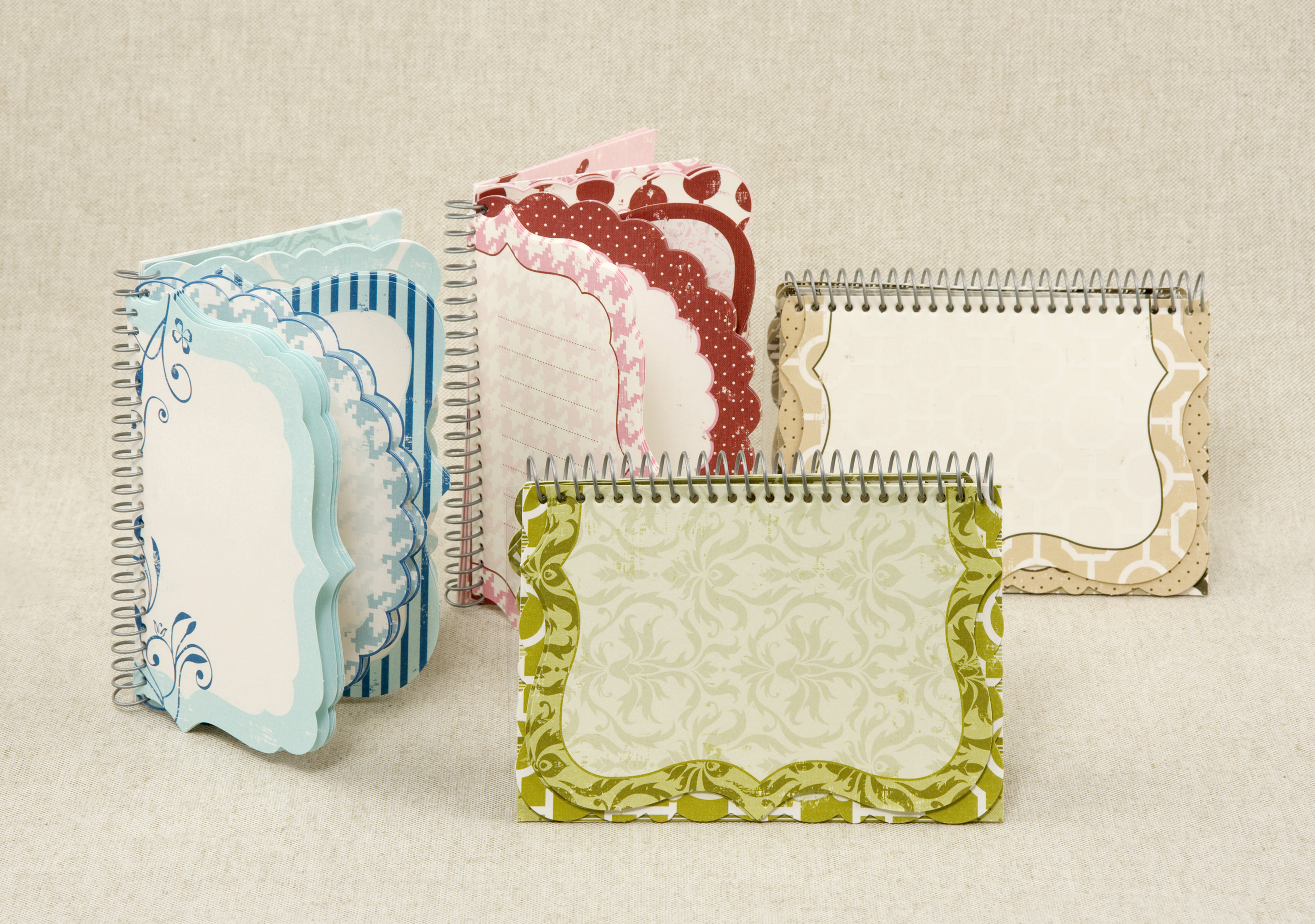 Paperie journaling books
