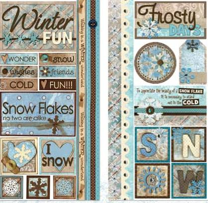 Winterwhisperstickers