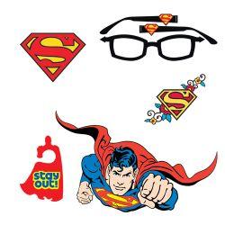 Supermanactivity