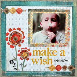 MAX - Make a Wish - sm