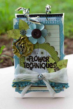Flowertechnique