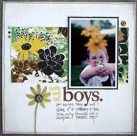 ORG-Boys Will Be Boys
