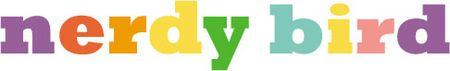 Nerdy_bird_logo