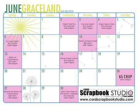 Graceland June