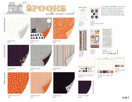 Spooks 2010