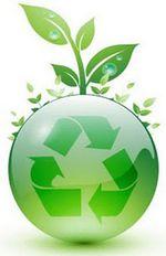 Recycle Plant