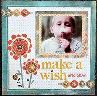 Make a Wish - MAX