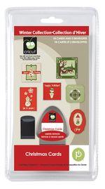 2000535 Christmas Cards pkg