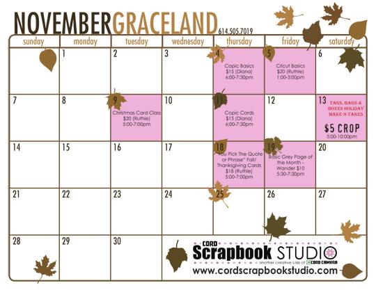 November_Graceland
