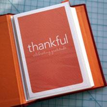 Thankfulalbum