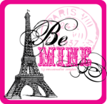 Be_Mine_Logo