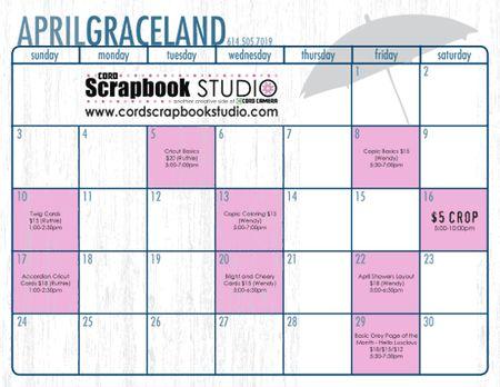 April_Graceland