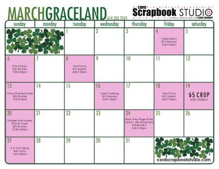 March_Graceland