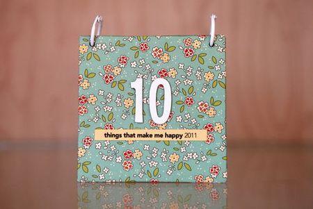 Cathz10things