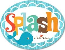 Splashlogoblog