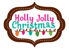 Holly Jolly Logo low resedit