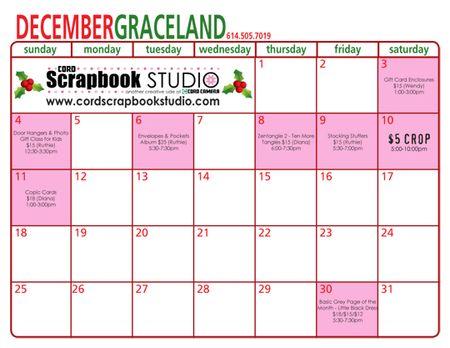 December_Graceland