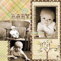 Baby Steps_6x12 Sample