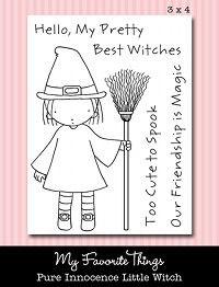 Littlewitch
