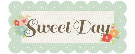 Sweet_day_Logo