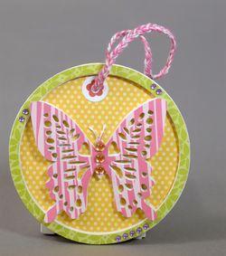 Butterfly f2
