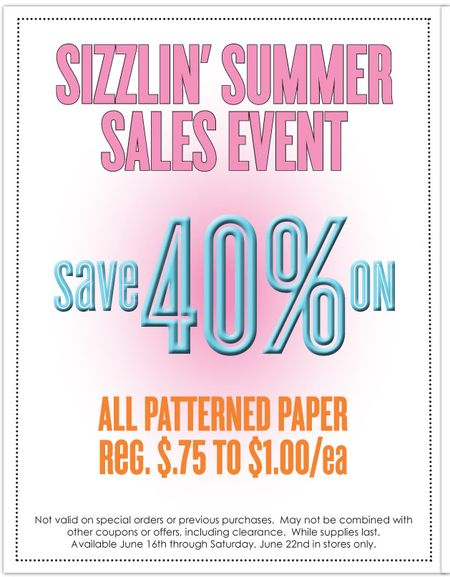 Summer Sales Event 2013-6
